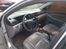 Corolla XLI aut 2005