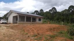 Chacara a venda em São José dos Pinhais-42 km de Curitiba 5.000m²