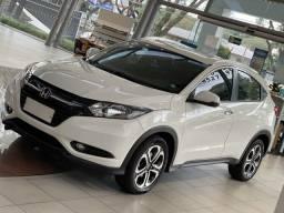 Honda HR-V EXL CVT com baixa km 4 pneus novos e revisada