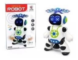 Dance Robot