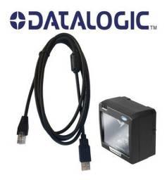 Título do anúncio: Cabo Usb Para Leitor de Código de Barras Vs2200 Psc Datalogic Elgin