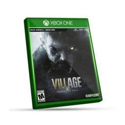 Resident Evil Xbox aluguel de jogo digital