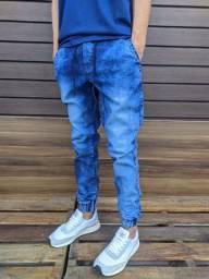 Calça jeans - Diversos modelos - Atacado e varejo - fazemos entrega