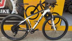 Bicicleta Caloi carbon 29
