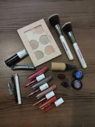 Maquiagem kit 15 itens