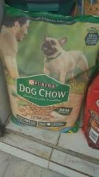 Ração dog Chow raças pequenas  15 kg