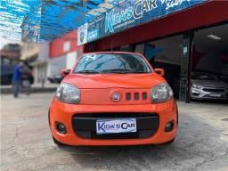 Título do anúncio: Fiat Uno 2014 1.4 + Sem Entrada