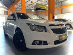 Título do anúncio: Chevrolet Cruze Lt Hatch 1.8 2014