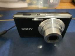 Câmera digital sony 14mp