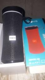 Caixa de som portátil Inova