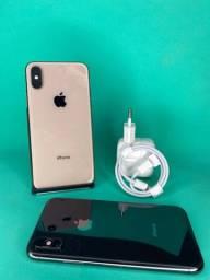 Título do anúncio: iPhone XS 64Gb (60DIAS DE GARANTIA)