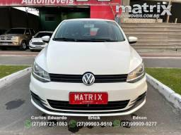 Título do anúncio: Volkswagen Fox Trendline 1.0 Flex 12V 5p
