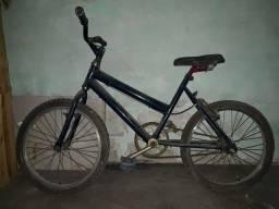 Bicicleta aro 21