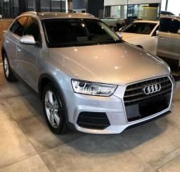 Título do anúncio: Audi Q3 Ambiente 2018