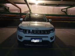 Título do anúncio: Jeep Compass Limited 27 mil km.