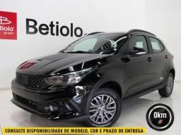 Título do anúncio: Fiat Argo Trekking 1.3 Flex 4P