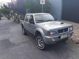 L200 GLS 4X4 2005 Diesel