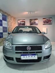Siena EL 1.4 FLEX 2010/2011 ( Ent. 4.000 )
