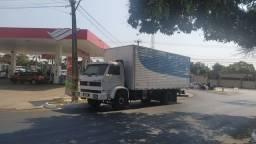 Título do anúncio: vende caminhão fuscão vw