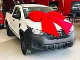 Título do anúncio: Fiat Strada ENDURANCE 2P