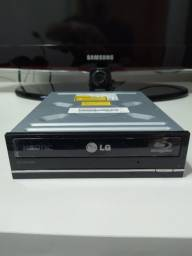 Gravador Blu-Ray LG WH12LS39