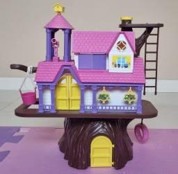Título do anúncio: Brinquedo Casa na Arvore Xplast