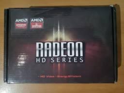 Placa Grafica AMD Radeon HD7670