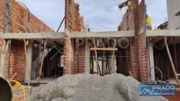 Título do anúncio: Casa à venda, 82 m² por R$ 240.000,00 - Moinho dos Ventos - Goiânia/GO