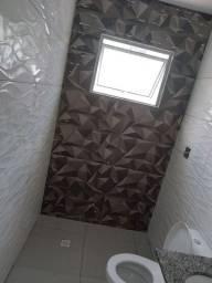 Aplicação piso porcelanato é acabamento em geral ??