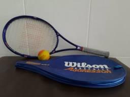 Raquetes originais