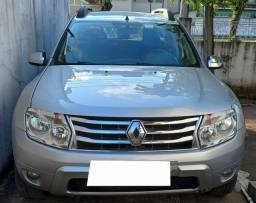 DUSTER DYNAMIQUE 1.6  Ano 2014