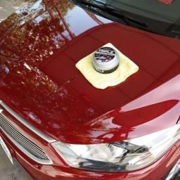 Cera Triple Paste Wax 150gr - Produtos de Limpeza Automotiva