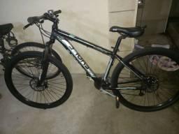 Bicicleta Evoke Alumínio