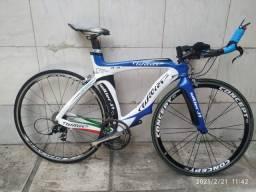 Bicicleta Triathlon Willier