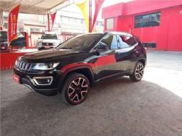 Compass Limited Diesel 4x4 - 2019 - Interior Bege- Impecável!!!!