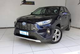 Toyota Rav4 S Hibrid 2019 Ipva 2021 Grátis + tanque cheio!!! 81 99661.6284 Talita