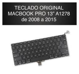 Teclado para MacBook Pro 13 A1278