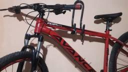 Bicicleta avance vendo/troco Apple Watch