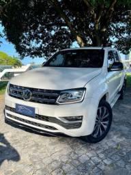 Título do anúncio: Volkswagen Amarok Extreme V6