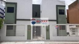 Apartamento com 1 dormitório para alugar, 25 m² por R$ 450,00 - Santo Antônio - Garanhuns/