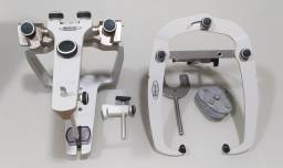 Articulador Semi-Ajustável Bio-art