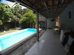 MQ - Excelente casa com Piscina 04 quartos em Jacaraípe