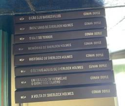 Título do anúncio: Coleção Sherlock Holmes - Conan Doyle