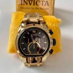 Relógio Invicta Reserve Bolt Zeus Magnum 25209<br><br>
