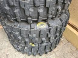 Título do anúncio: pneus mamute 265/70/16