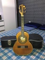 Cavaco de Luxo Jefferson Barros Luthier