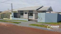 Título do anúncio: Casa com 2 dormitórios à venda, 75 m² por R$ 210.000,00 - Jardim Paulista - Maringá/PR