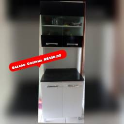 Balcão Cozinha R$130