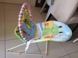 Cadeirade Descanso Musical Sapinho Maxibaby com Mordedor