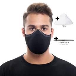 Máscara KNIT Max95 Antiviral - PFF2 - N95
